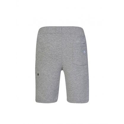 Grey X-Fit Cargo Shorts
