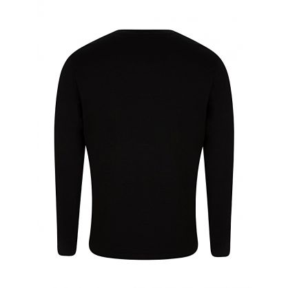 Black Long Sleeve T-Shirt