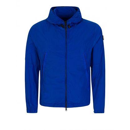 Blue Scie Jacket