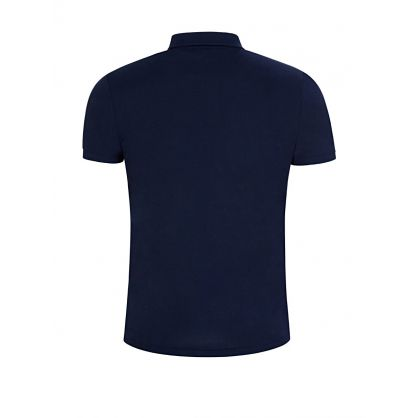 Navy Earth Polo Shirt