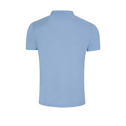 Blue Earth Polo Shirt