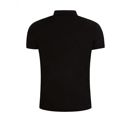 Black Earth Polo Shirt