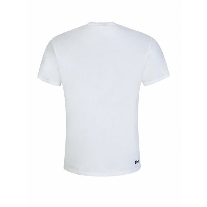 White Bugged Out T-Shirt