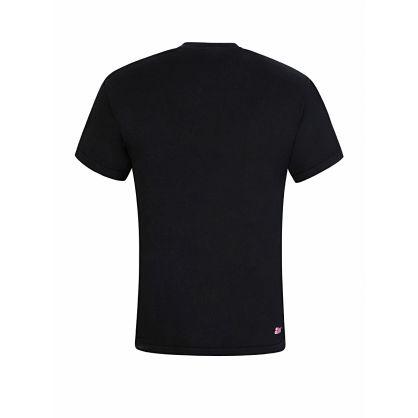 Black Not Stirred T-Shirt
