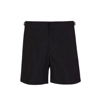 Black Bulldog Swim Shorts