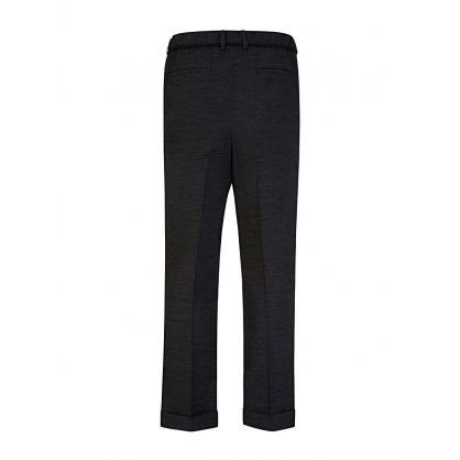 Grey Soma Trousers