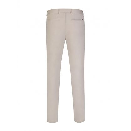 Beige T-Kaito Trousers