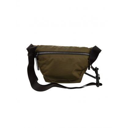 Green Durance Waist Bag