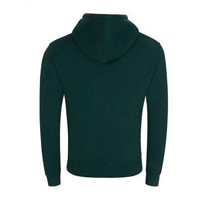 Green Ami De Coeur Hoodie