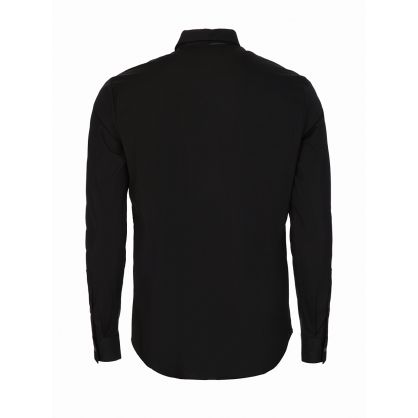 Black Swallow Shirt