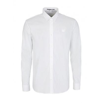 White Swallow Shirt