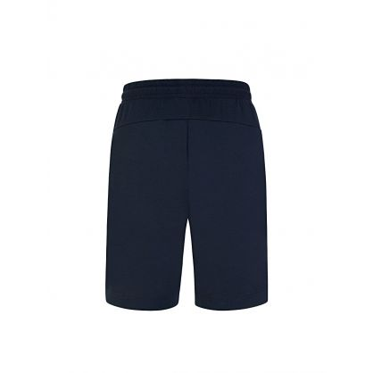 Navy Headlo Shorts