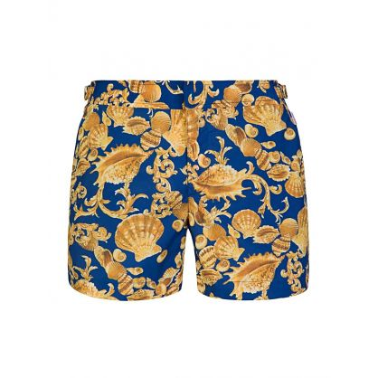 Blue Setter X Swim Shorts