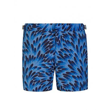 Navy Setter X Swim Shorts