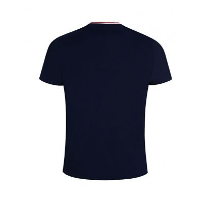Navy Sleepwear T-Shirt