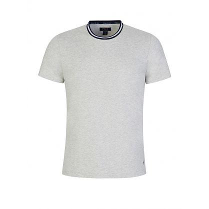 Grey Sleepwear T-Shirt