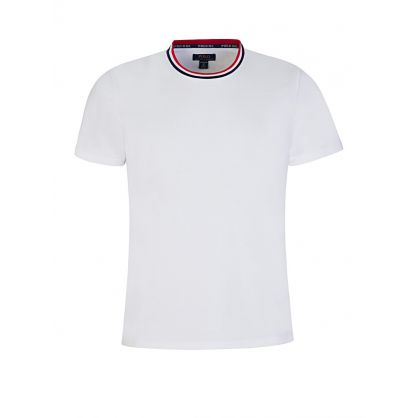 White Sleepwear T-Shirt