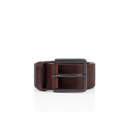 Brown Gionio Belt