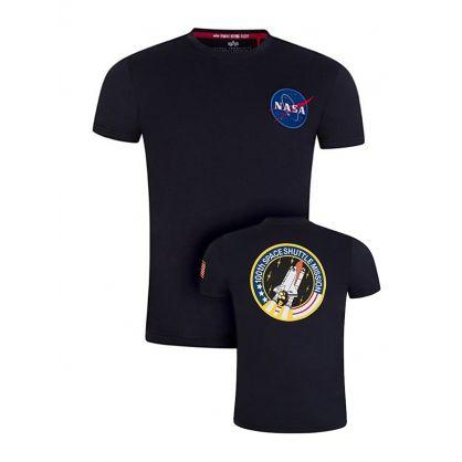 Navy Space Shuttle NASA T-Shirt