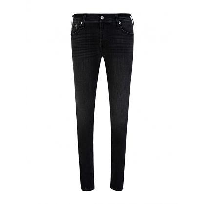 Black Tony Skinny Jeans
