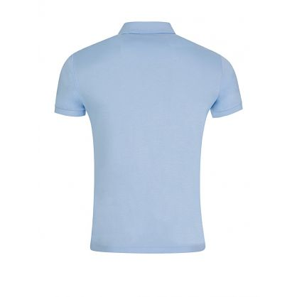 Sky Slim Fit Soft-Touch Polo Shirt