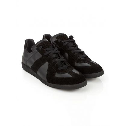 Replica Black Trainers