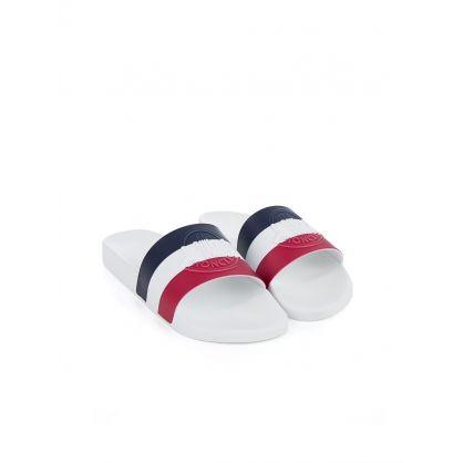 White Flag Sliders