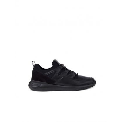 Black No_Code 03 Trainers