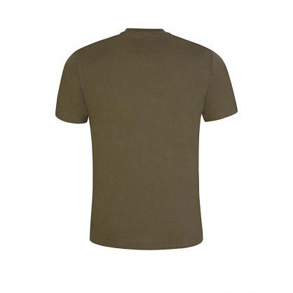 Green Shadow Logo T-Shirt