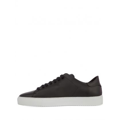Black Clean 90 Bird Project Trainers