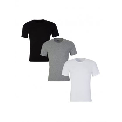 Bodywear 3 pack Lounge T-Shirts