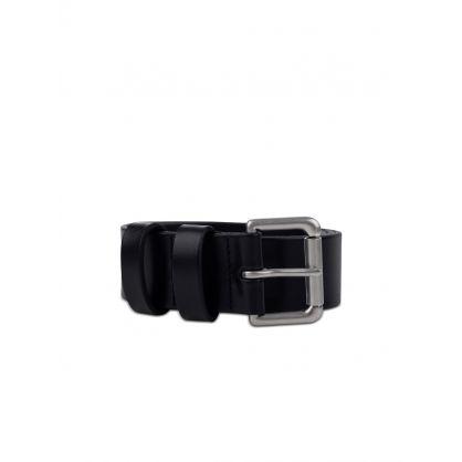 Black Roller Belt