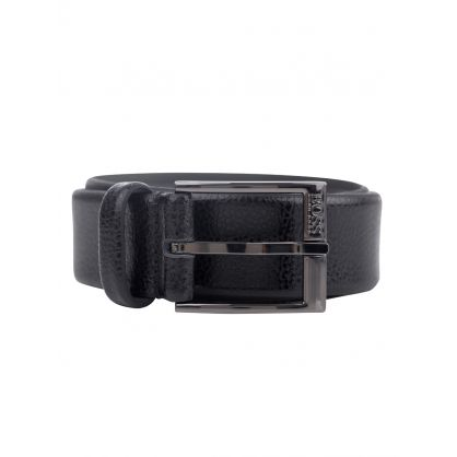 Black Elloy Belt