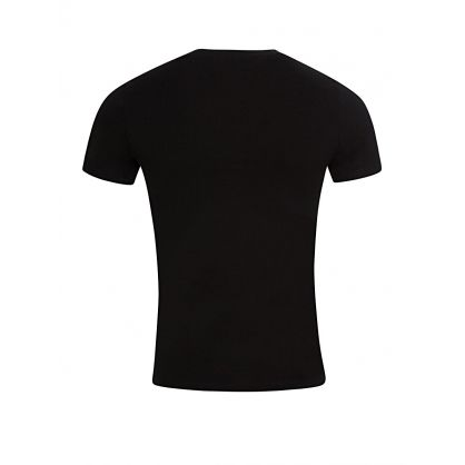 Black Twin Pack Lounge T-Shirt