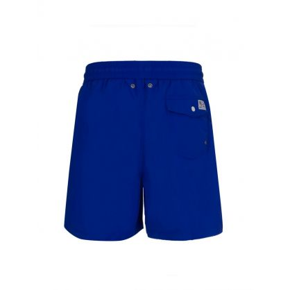 Blue Traveller Swim Shorts