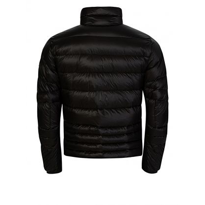 Black Canmore Down Jacket