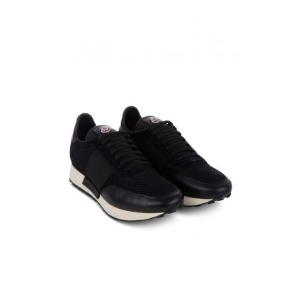 Black Horace Trainers