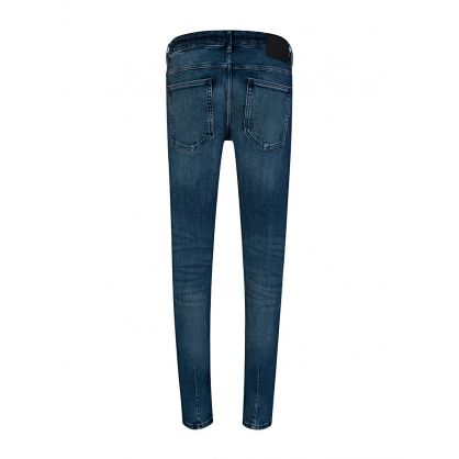 Slim Fit Form Stretch Lou Jeans