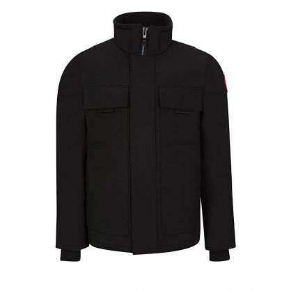 Black Forester Jacket