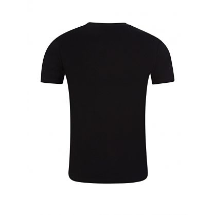 Black 2-Pack Lounge T-Shirts