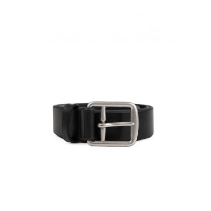 Black Saddler Belt