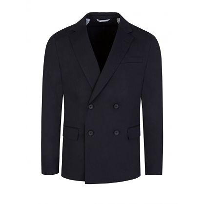 Navy Nielsen Suit Jacket