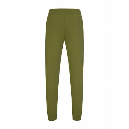 Green Milano Logo Sweatpants