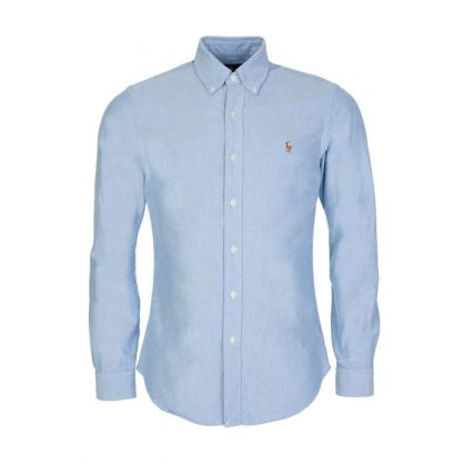 Oxford Sky Blue Shirt