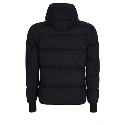 Black Armstrong Jacket