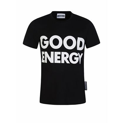 Black Good Energy T-Shirt