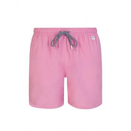 Pink Pantone© Swim Shorts