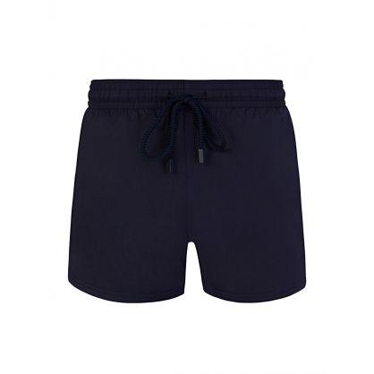 Navy Eco-Friendly Swim Shorts