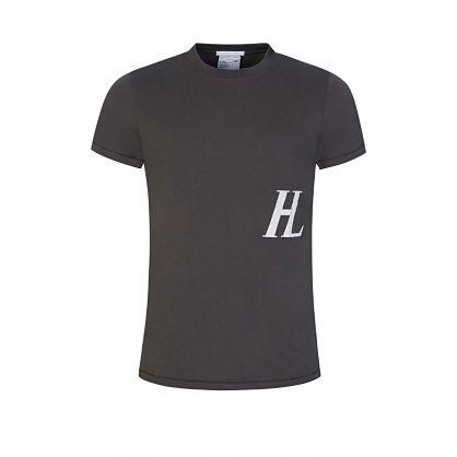 Grey Monogram T-Shirt