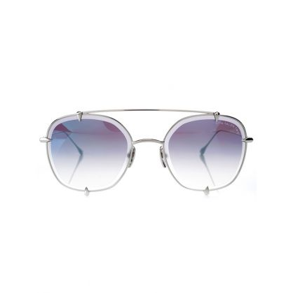 Silver Talon Two Sunglasses